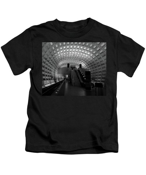Gallery Place Kids T-Shirt