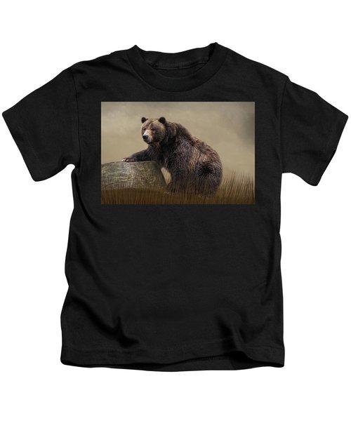 Gentle Ben Kids T-Shirt