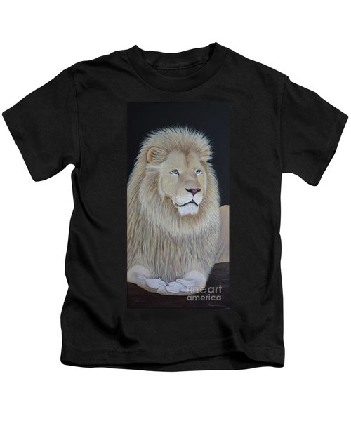 Gentle Paws Kids T-Shirt