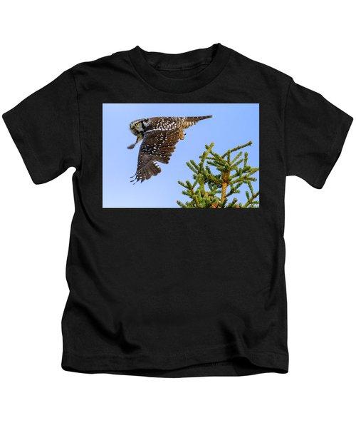 Glance Kids T-Shirt