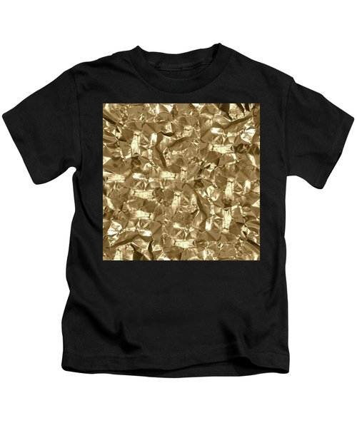 Gold Best Gift  Kids T-Shirt