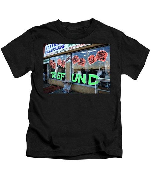 Hackensack, Nj -  Big Sale 2018 #2 Kids T-Shirt