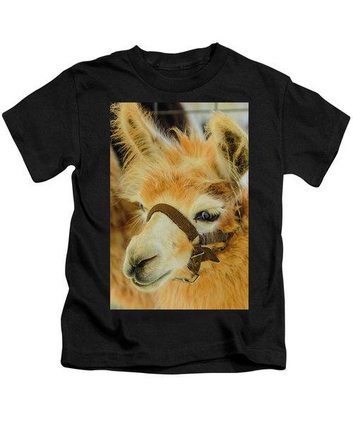Happy Alpaca Kids T-Shirt