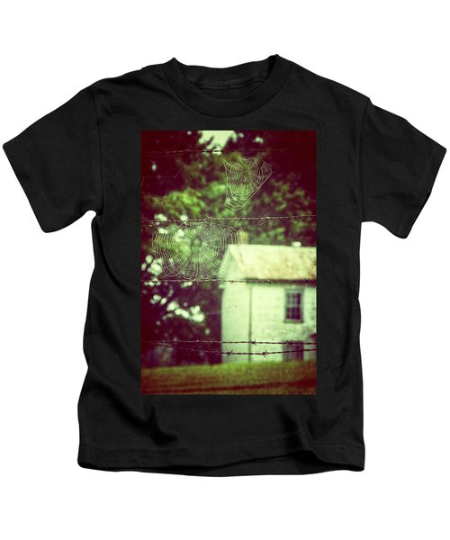 Haunted Kids T-Shirt