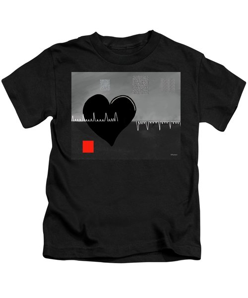 Heartbroken Kids T-Shirt