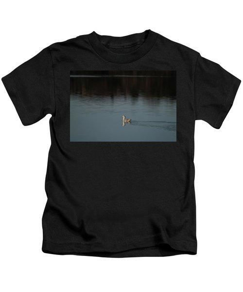 Herring Gull Kids T-Shirt