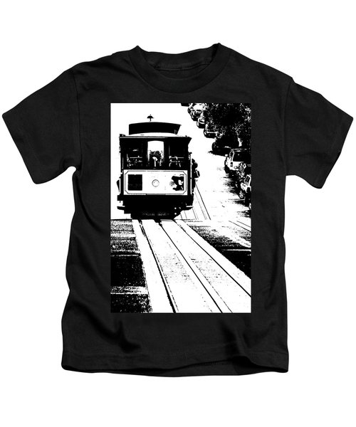 Hill Street Noir Kids T-Shirt