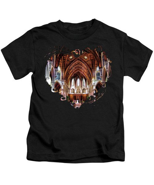 Holy Name Cathedral Kids T-Shirt