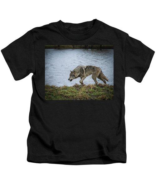 Hunting Kids T-Shirt