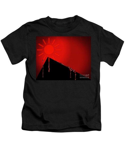 Hurt Kids T-Shirt