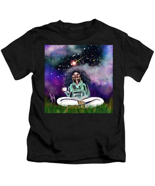 I.c.u Like U.c.me Kids T-Shirt