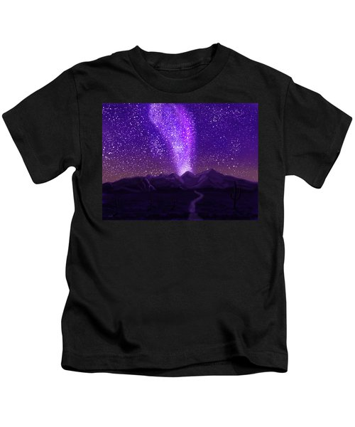 In The Arizona Night Kids T-Shirt