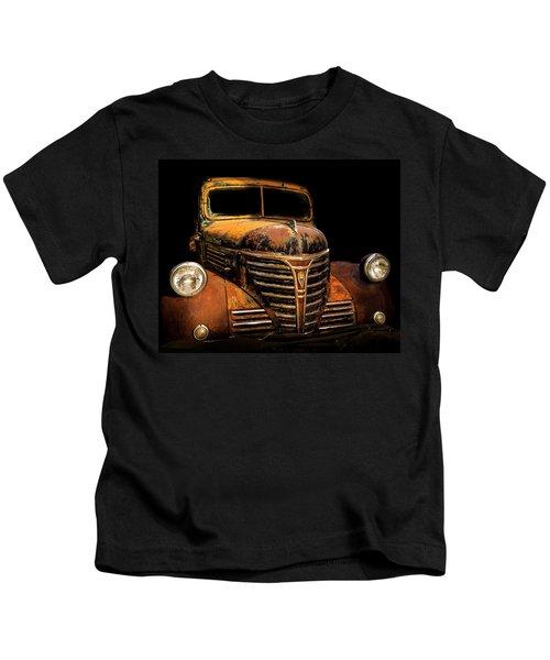 In The Spotlight II Kids T-Shirt