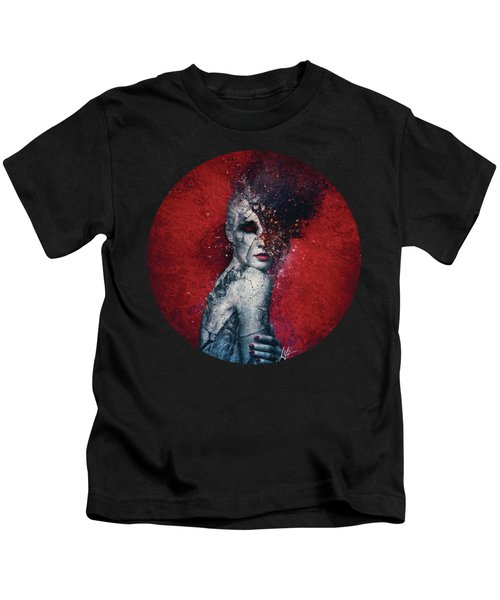 Indifference Kids T-Shirt