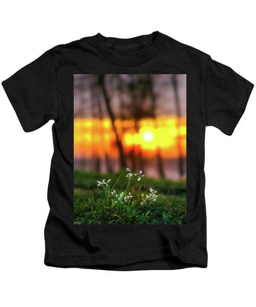 Into Dreams Kids T-Shirt