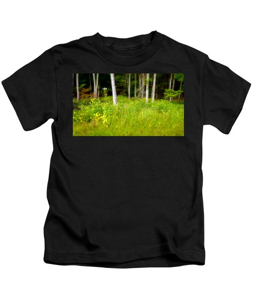 Into The Wild Kids T-Shirt