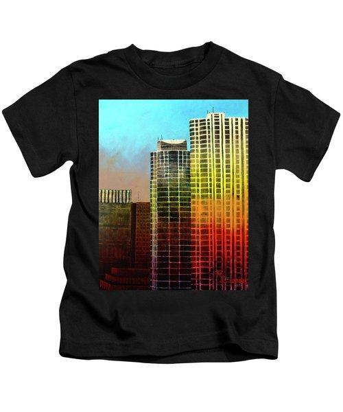 It Takes A Rainbow Kids T-Shirt