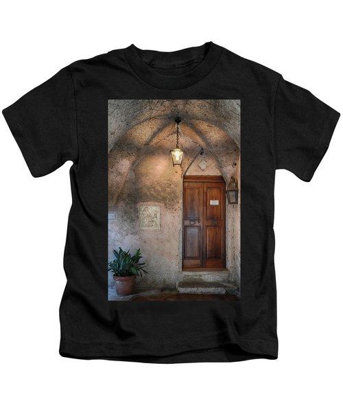 Italian Charm Kids T-Shirt
