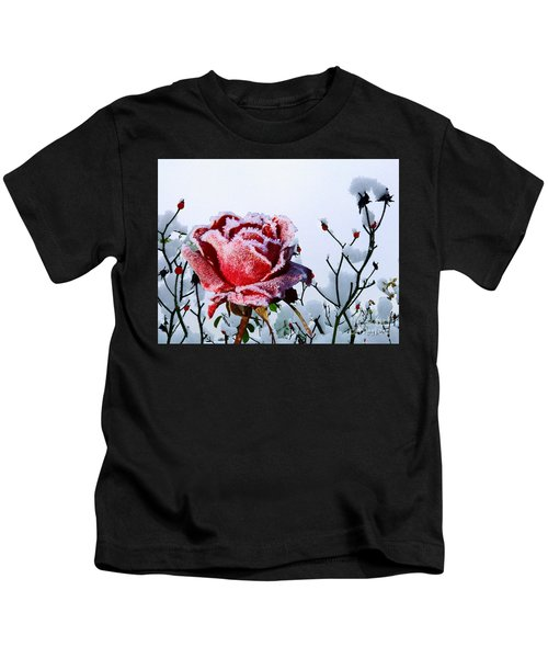 Jack Frost Kids T-Shirt