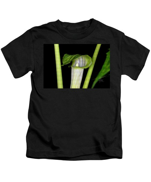 Jack In The Pulpit Kids T-Shirt