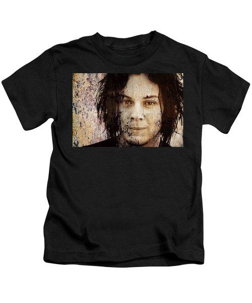 Jack White Kids T-Shirt