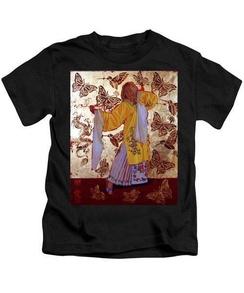 Joyful Love Kids T-Shirt