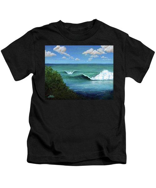 Kalana Nalu Kids T-Shirt