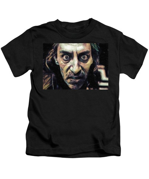 Killer Bob Kids T-Shirt
