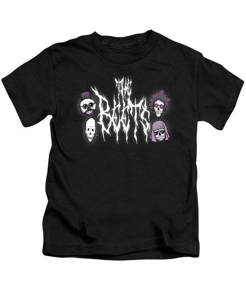 Killer Tofu Kids T-Shirt
