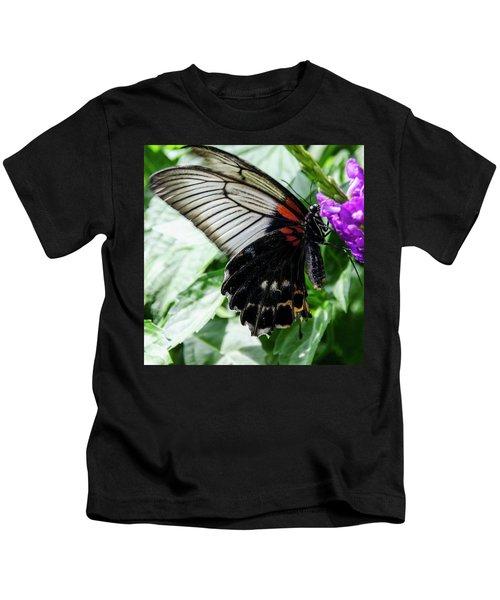 Lacey Elegance Kids T-Shirt