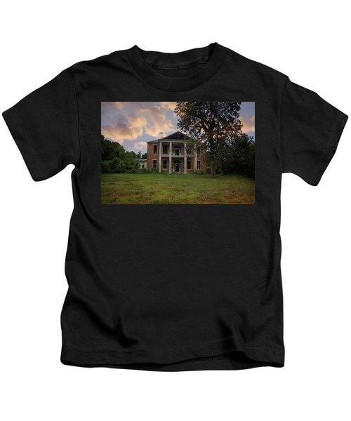 Left Behind Kids T-Shirt