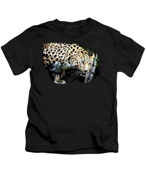 Leopard Canvas Print, Photographic Print, Art Print, Framed Print, Greeting Card, Iphone Case, Kids T-Shirt