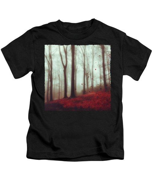 Let Go Kids T-Shirt