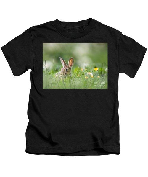 Little Hare Kids T-Shirt