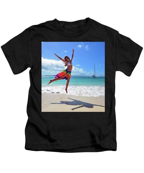 Lollick Frolic Kids T-Shirt