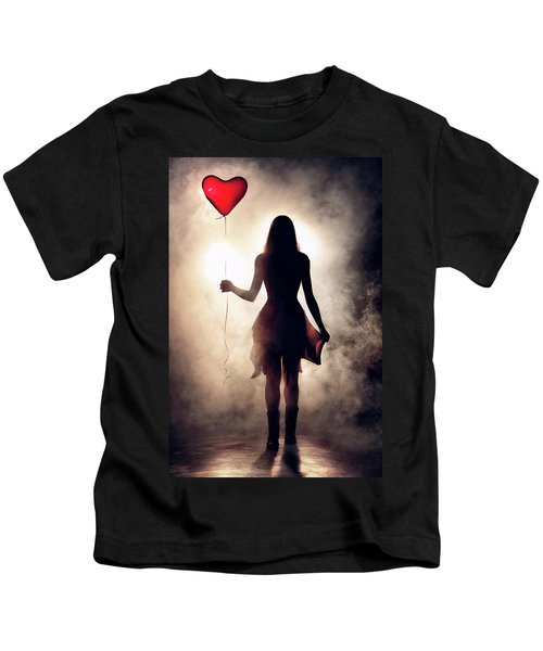 Lonely Heart Kids T-Shirt