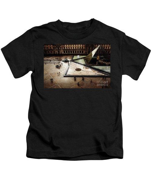 Louvre Kids T-Shirt