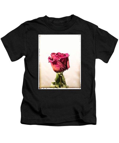 Love After Death Kids T-Shirt