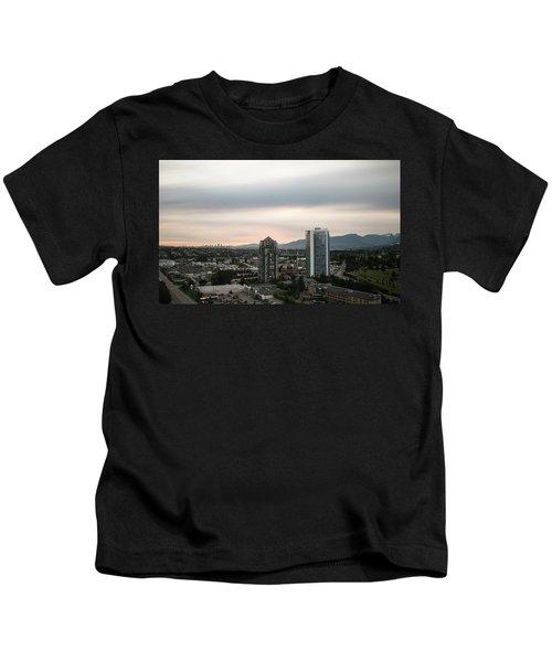 Lowe Mainland Dusk Kids T-Shirt