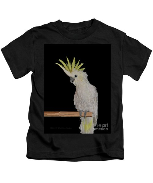 Lucy Kids T-Shirt