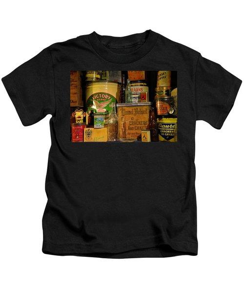 Made In Dayton Kids T-Shirt