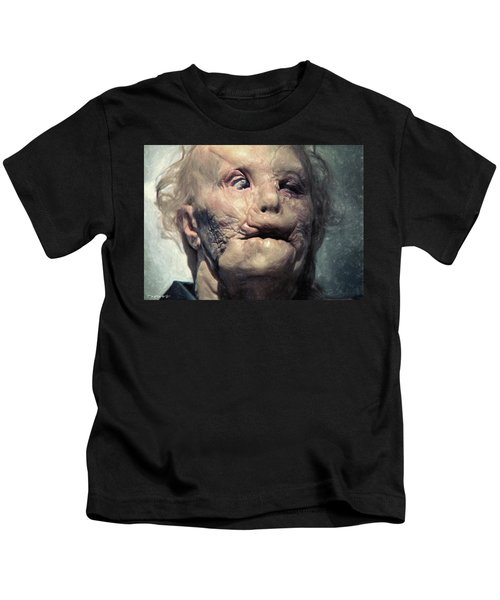 Mason Verger Kids T-Shirt