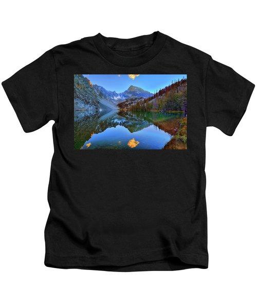 Merriam Mirror Kids T-Shirt