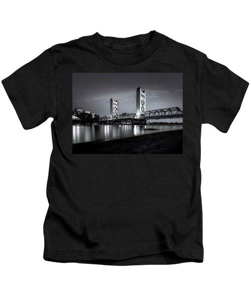 Midnight Hour- Kids T-Shirt