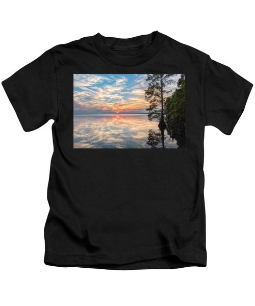 Mirrored Kids T-Shirt