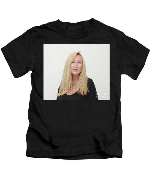 Molly Devoss Kids T-Shirt