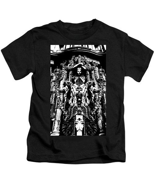 Momento Mori Kids T-Shirt