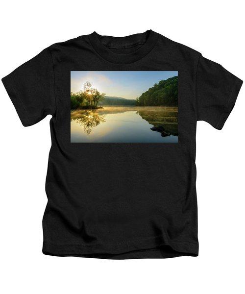 Morning Dreams Kids T-Shirt