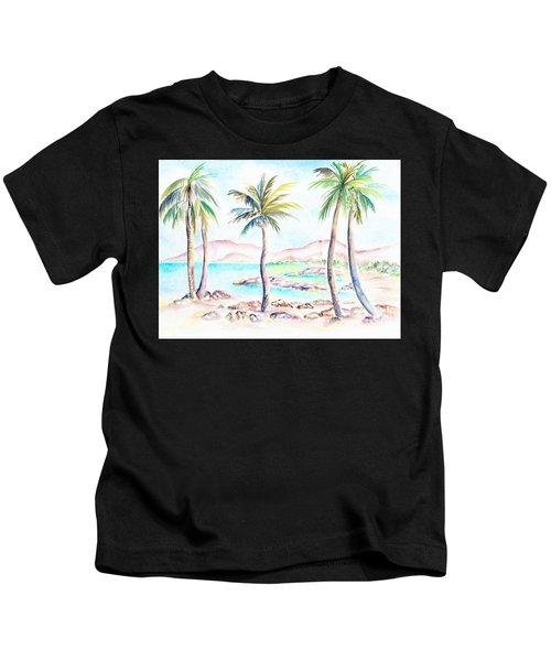 My Island Kids T-Shirt
