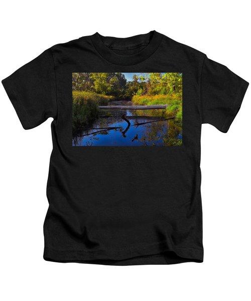 Natural Bridge Kids T-Shirt